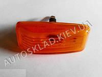 Повт-ль на крыло ВАЗ 2108 оранж., Освар (20.3726-01) с уплотнителем