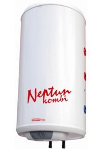 Водонагреватель косвенного нагрева+электрический тэн Galmet Neptun Kombi 100 литров