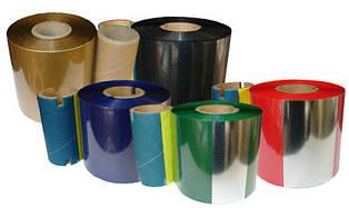 Риббон-красящая лента для печати этикеток на принтере