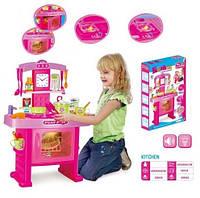 Игровой набор кухня для девочки 661-51