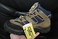 Ботинки тактические, защитные с металлическим носком Safety Jogger X2000 S3. Оригинал. 44 размер