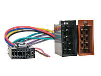 Разъем для магнитолы JVC ACV 459006