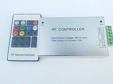RGB контролер 12 А RF24 СВДТ