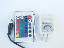 Контролер RGB 6A (24 кнопки) СВДТ