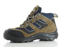 Рабочие ботинки Safety Jogger X2000 S3. Тактическая обувь, спец обувь. Защитные ботинки с металлическим носком, фото 1