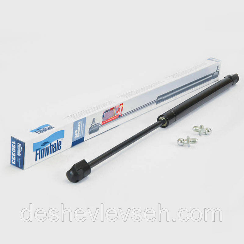 Амортизатор ВАЗ-2108 двери задка (120223), 2108-6308015 (FINWHALE)