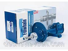Амортизатор-стойка ВАЗ-1117-1119 Finwhale левая масл под бочк.пруж. (SA18831), 1118-2905003 (FINWHALE)