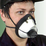 Респиратор Лан (при работе с пестицидами) пыль, дым, туман