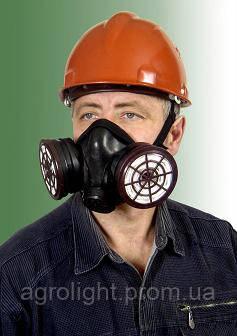Респиратор Клен ГП-В (при работе с пестицидами) пыль 3b22139207162