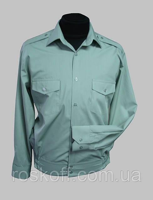 Рубашка для лесников