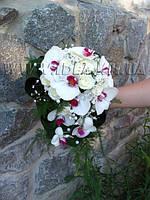 """Букет невесты """"Екатерина"""""""