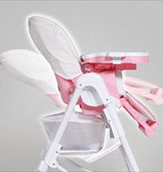 регулировка спинки в стульчике
