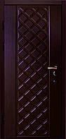 Стальные двери Коммунар Аврора Люкс-1