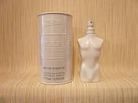 Jean Paul Gaultier - Fleur Du Male (2007) - Туалетная вода 4 мл (пробник) - Редкий аромат, снят с производства
