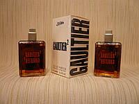 Jean Paul Gaultier - Gaultier 2 (2005) - Парфумована вода 120 мл - Рідкісний аромат, знятий з виробництва, фото 1