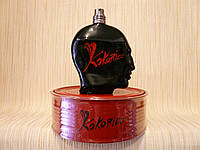 Jean Paul Gaultier - Kokorico (2011) - Туалетная вода 4 мл (пробник) - Редкий аромат, снят с производства