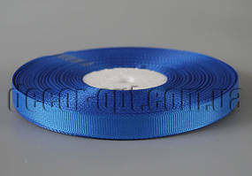 Лента репсовая оттенок синий 0,9см/36ярд арт.40