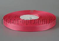 Лента репсовая оттенок розовый 0,9см/36ярд арт.65