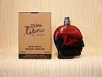 Jean Paul Gaultier - Kokorico By Night (2012) - Туалетная вода 100 мл (тестер) - Редкий аромат