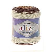 Alize superlana maxi long batik - 6770