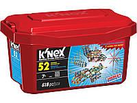 Конструктор K'NEX 52 модели
