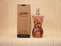 Jean Paul Gaultier - Classique Eau De Parfum (2007) - Парфюмированная вода 100 мл (тестер) - Первый выпуск