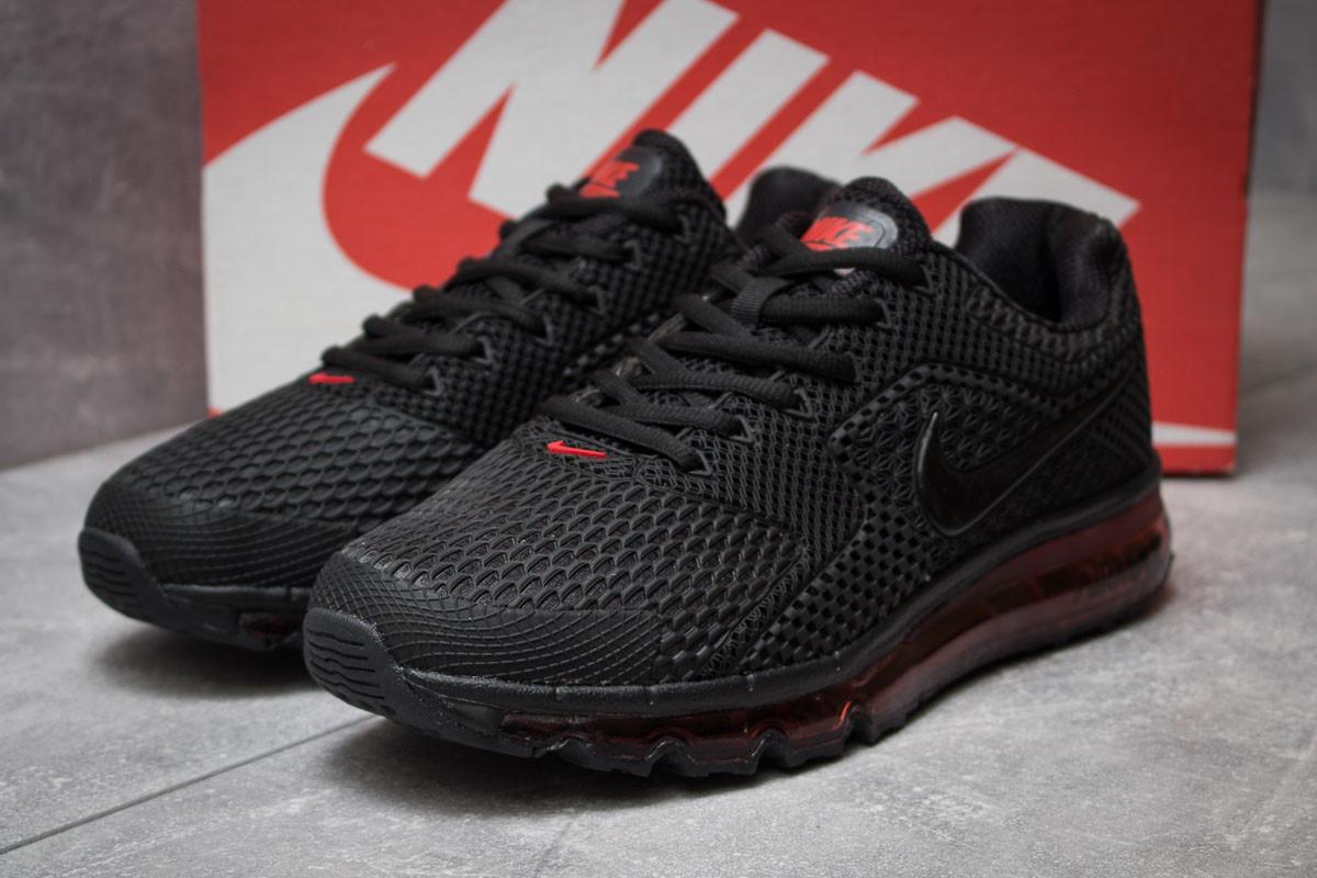 Кроссовки мужские Nike Air Max 2018, черные (14203),   46 (последняя пара)   9acf1d56b0f