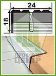 Профиль угловой алюминиевый от «Профиль-Центр»