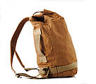Рюкзак canvas (из канваса) от 50 шт., фото 2