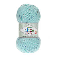 Alize Baby Best Mini Colors - 6946
