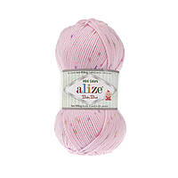 Alize Baby Best Mini Colors - 6947