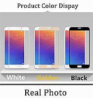 Защитное стекло для Meizu M8C (3 цвета)