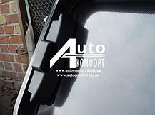 """Люк автомобильный класс """"А"""", стеклянный, 50х65, с аварийным выходом, фото 2"""