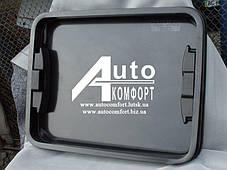 """Люк автомобильный класс """"А"""", стеклянный, 53х97, с аварийным выходом, фото 2"""