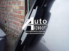"""Люк автомобильный класс """"А"""", стеклянный, 53х97, с аварийным выходом, фото 3"""