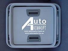 Люк автомобильный, металлический, 40х50, фото 2