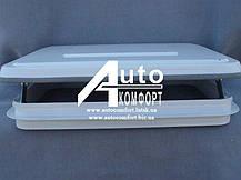 Люк автомобильный, металлический, 40х50, фото 3