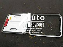 Люк автомобильный, металлический, 60х75, с аварийным выходом и полным открытием/закрытием, фото 3
