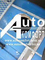 Установка автовытяжки автомобильной с подключением електрики, фото 3