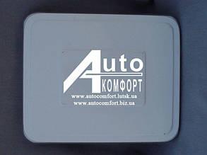 Люк автомобильный, металлический, 60х75, с аварийным выходом, фото 2