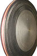 Тесьма ремінна жорстка 30 мм*50 м