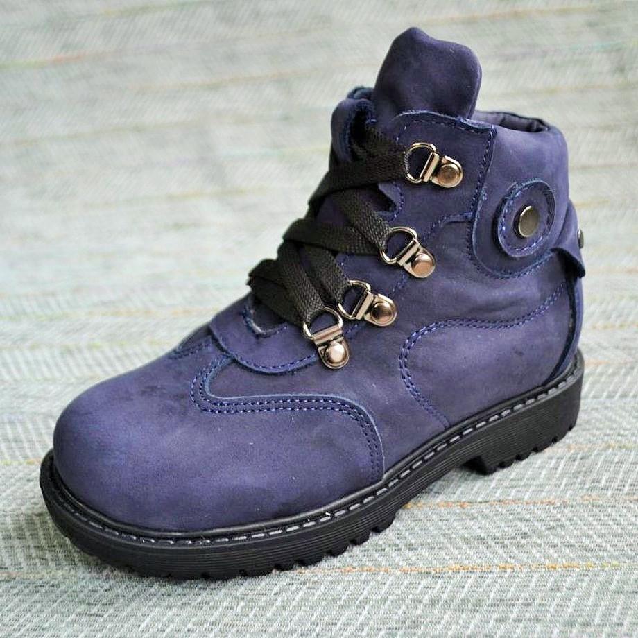 Зимние ботиночки, мальчик Foletti Kids размер 26 27 28 29