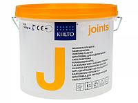 Шпаклівка Kiilto J 3 л. (4,8 кг) - для закладення швів гіпсокартону, фото 1