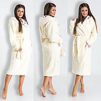 276ef7cb21d15 Махровый халат длинный в пол в Украине. Сравнить цены, купить ...