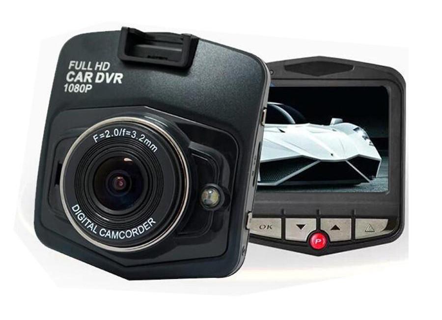 Автомобільний відеореєстратор DVR 258 HD CK