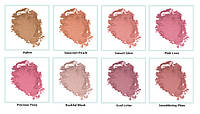 Румяна Clinique Blushing Blush Powder Blush (тестер без кисточки) Sunset Glow