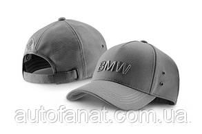 Оригинальная бейсболка BMW Cap Wordmark (80162411104), Кепка БМВ