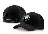 Оригинальная бейсболка BMW Cap Logo (80162411103), Кепка БМВ