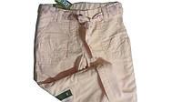 Штаны для девочек на флисе,котоновые  размер 104.110. Lupilu, арт. Л-724, фото 1