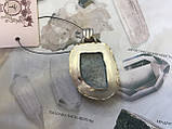 Ларимар кулон с натуральным ларимаром в серебре Доминикана, фото 5